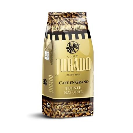 Café Jurado Tueste Natural 100%  Especial