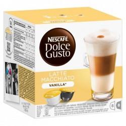 DOLCE GUSTO LATTE MACCHIATO VAINILLA