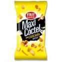 Maxi Cóctel Mix Frutos Secos sin Cáscara