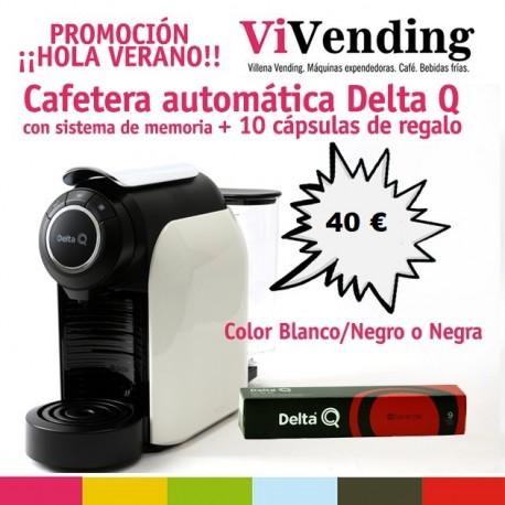 Cafetera Delta Q MOD. QOOL EVOLUTION