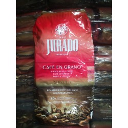 CAFE GRANO JURADO MEZCLA SUPERIOR 80/20