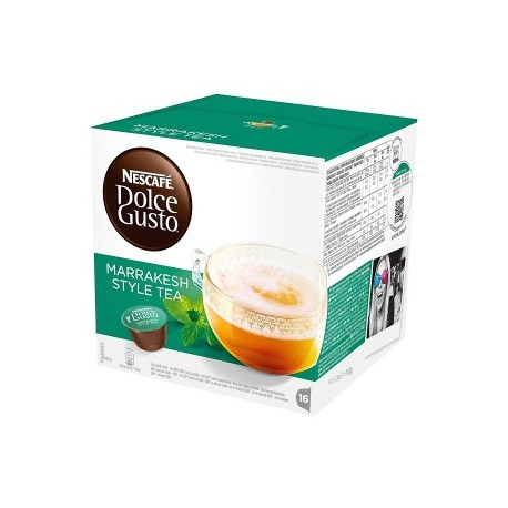 Dolce Gusto Marrakesh Tea